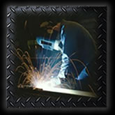 Mig welding and tig welding for aluminum, stainless steel and mild steel.